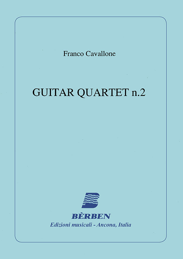 Guitar Quartet