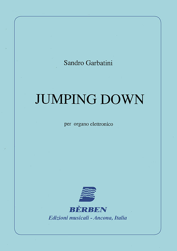 Jumping Down
