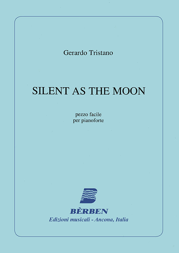 Silent As The Moon