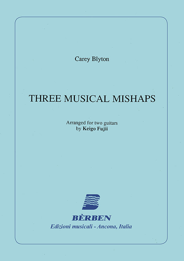Three Musical Mishaps