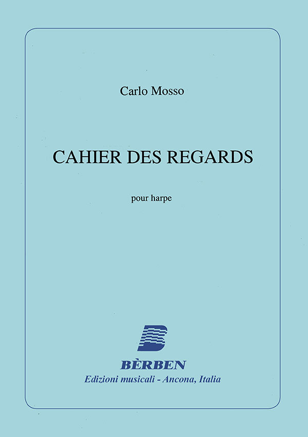 Cahier des regards