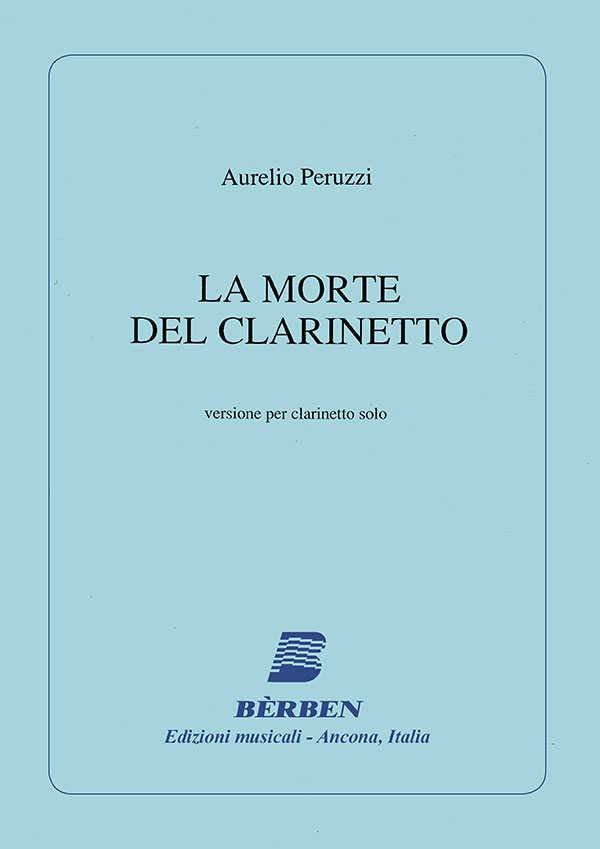 La morte del clarinetto