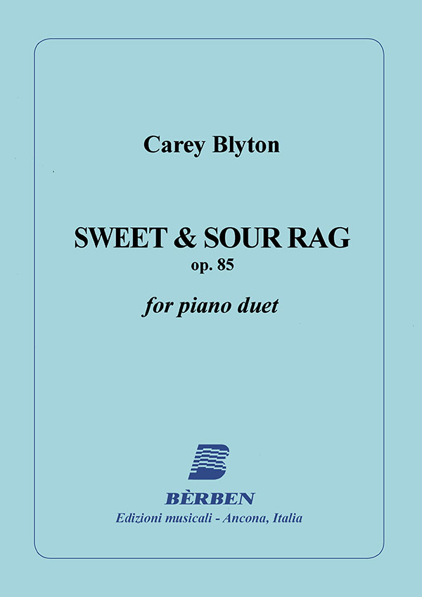 Sweet & Sour Rag