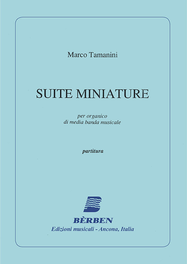 Suite miniature