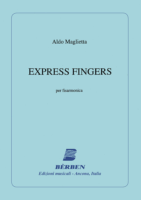 Express Fingers