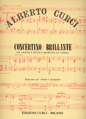 Concertino brillante