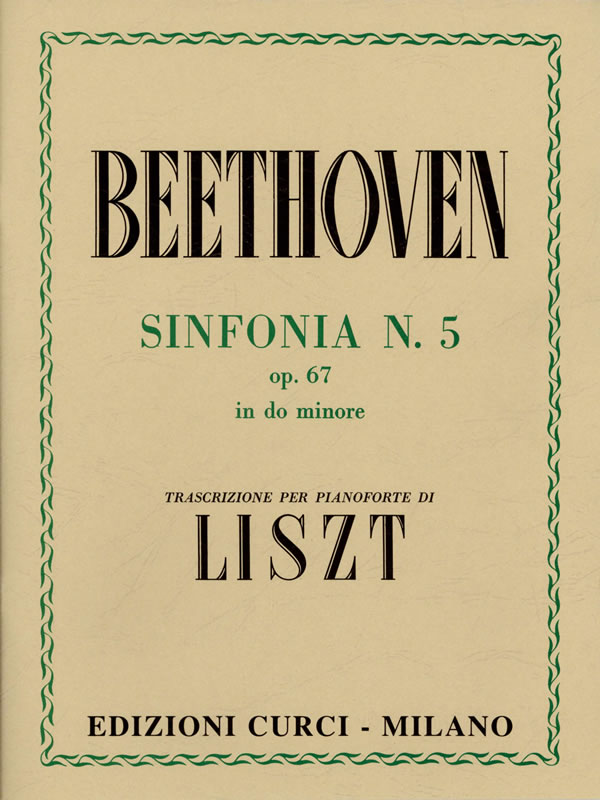 Sinfonia N. 5 in Do minore op. 67