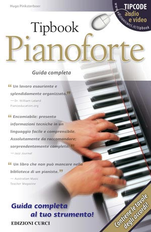 Tipbook Pianoforte
