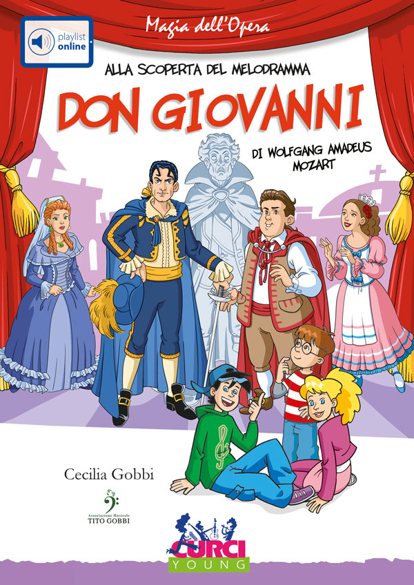 Don Giovanni di Wolfgang Amadeus Mozart