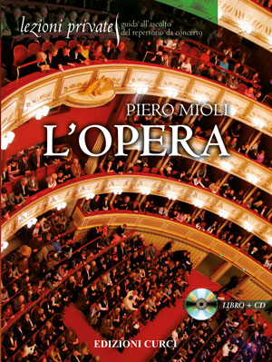 Lezioni private - L'Opera