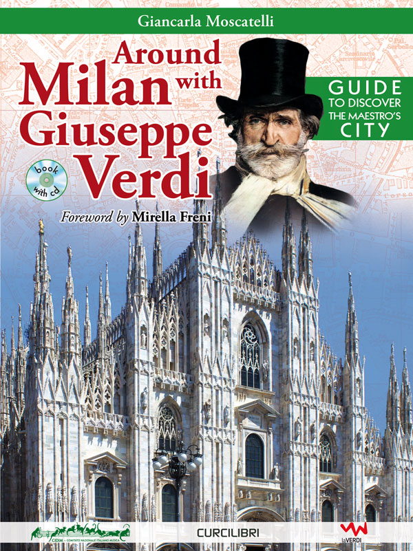 Around Milan with Giuseppe Verdi