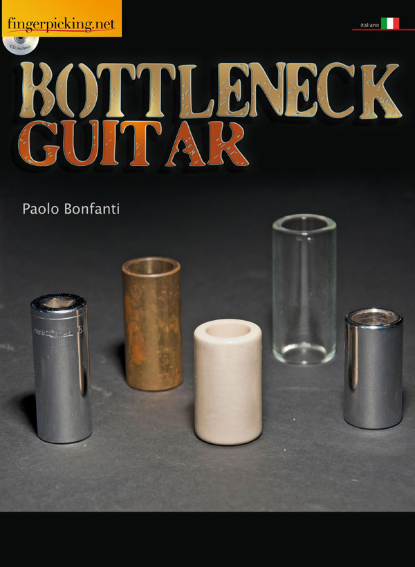 Bottleneck Guitar [italiano/inglese]