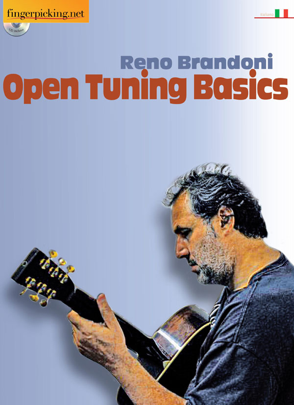 Open Tuning Basics [italiano/inglese]
