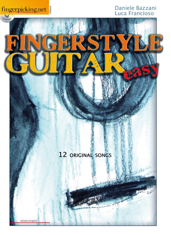 Fingerstyle Guitar: Easy