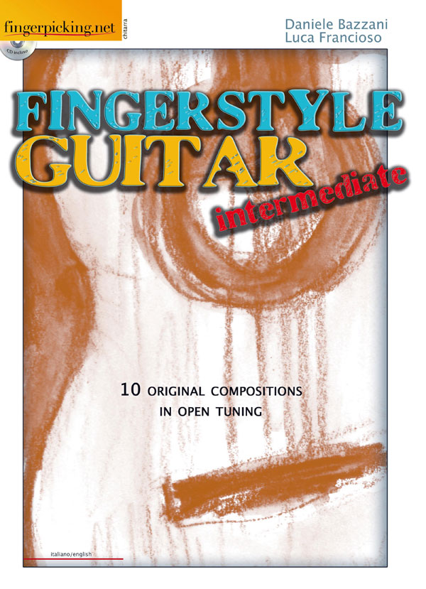Fingerstyle Guitar: Intermediate