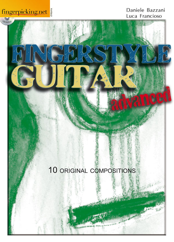 Fingerstyle Guitar: Advanced
