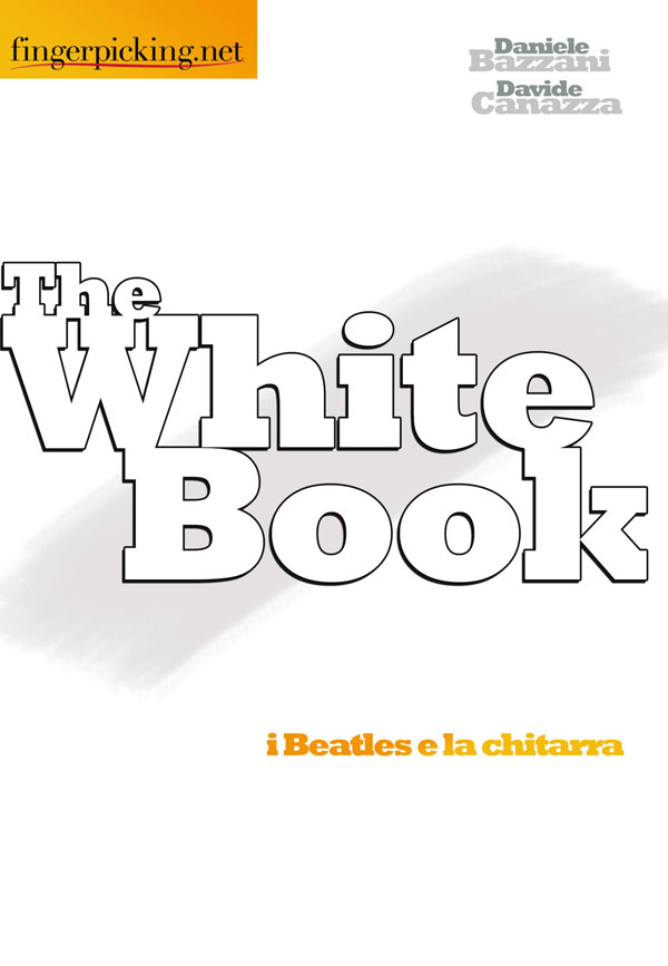 The White Book [italiano]