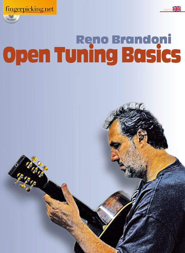 Open Tuning Basics [inglese]