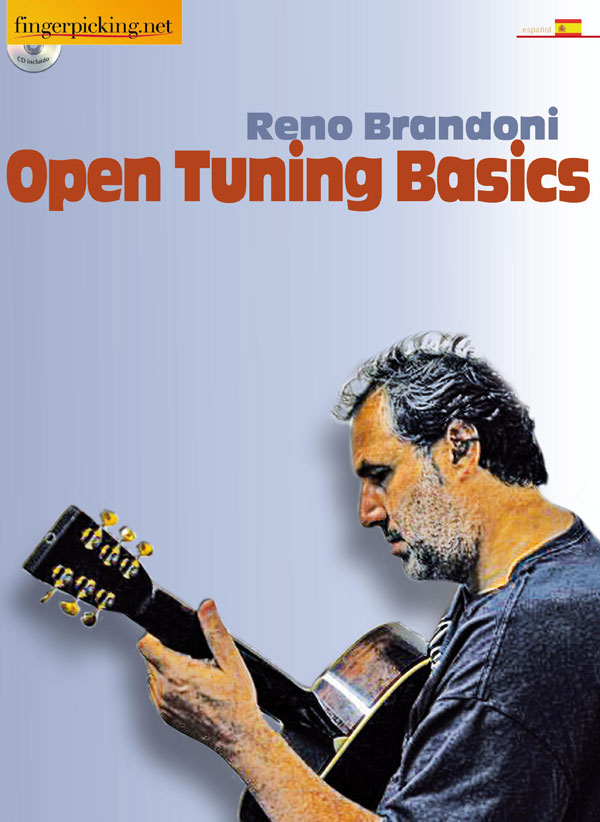 Open Tuning Basics [spagnolo]