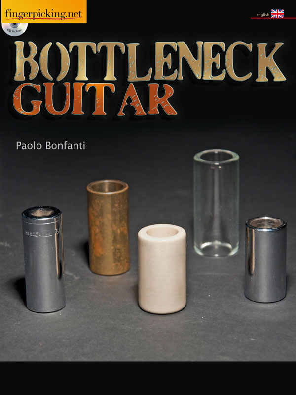 Bottleneck Guitar [inglese]