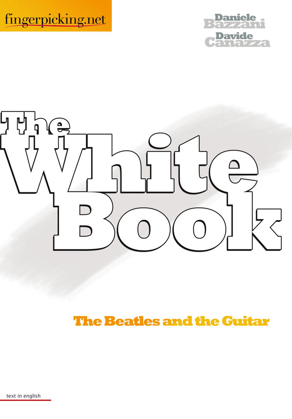 The White Book [inglese]