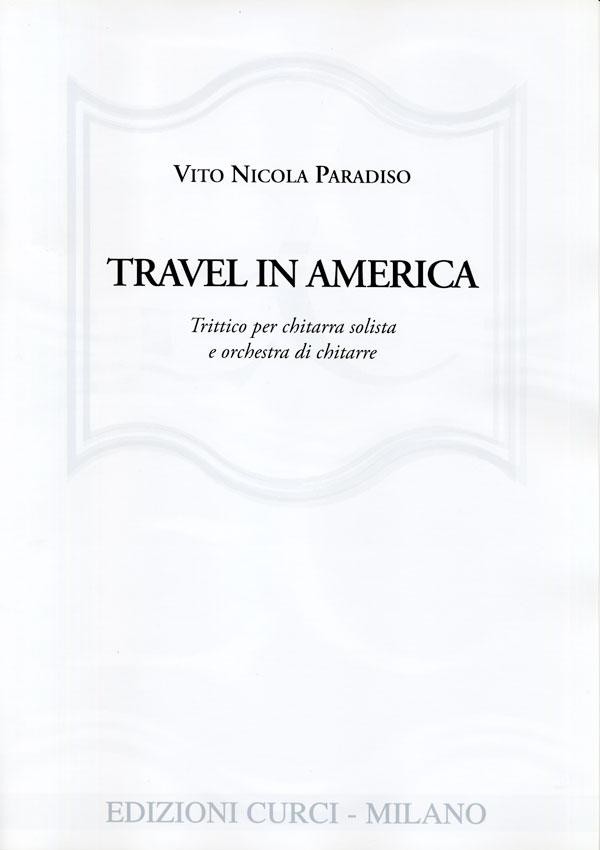 Travel in America