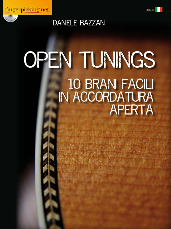 Open Tunings