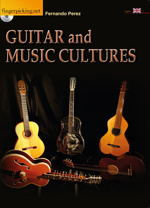 Guitar and music cultures [inglese]