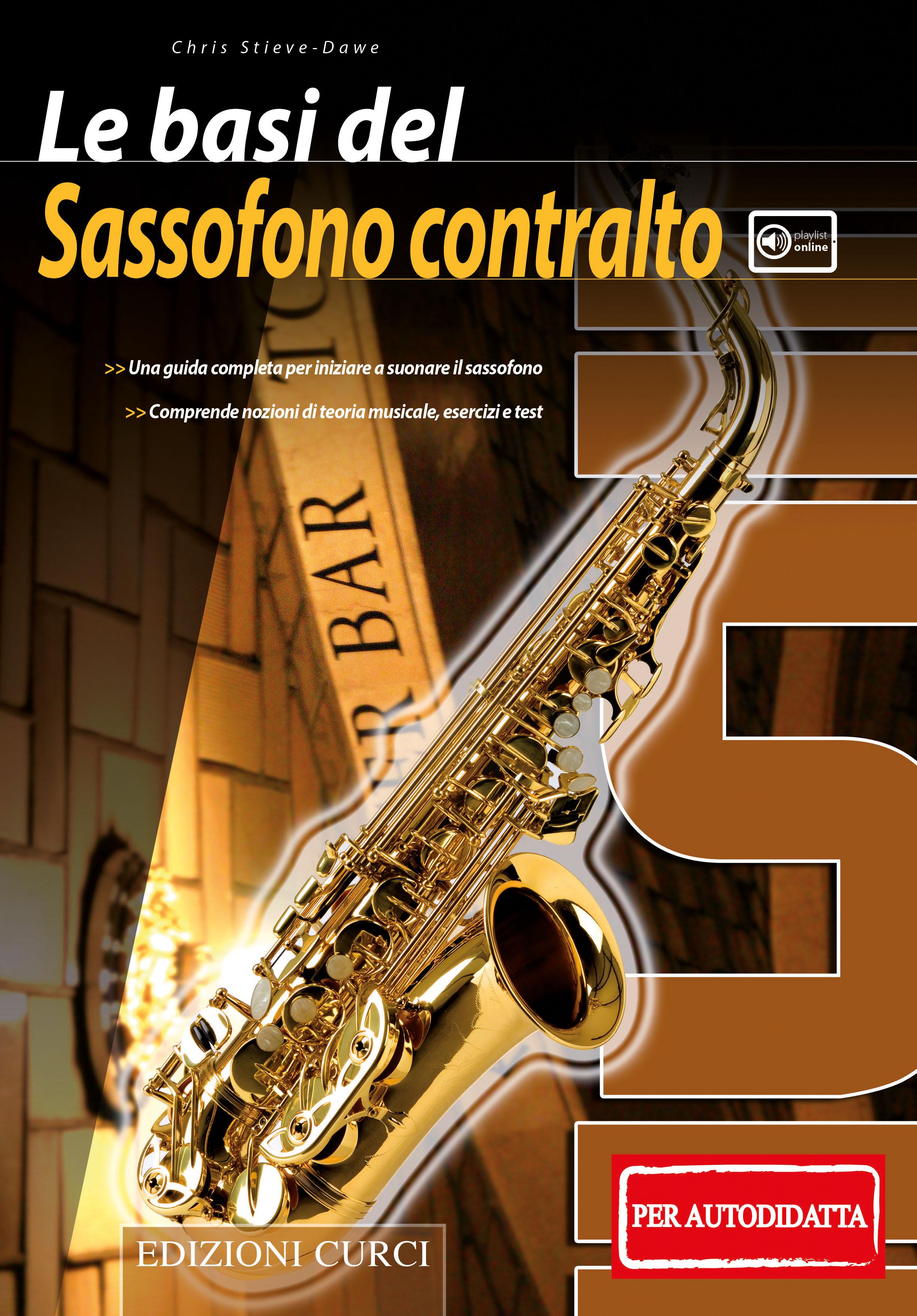 basi musicali per sax da