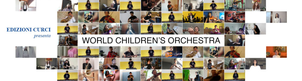 World Children's Orchestra