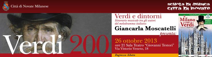 Scuola Di Musica Novate Milanese.Edizioni Curci Giancarla Moscatelli Presenta A Milano Con Verdi