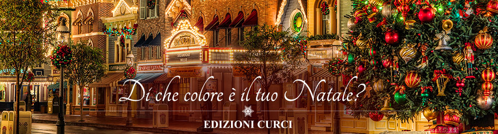Curci Colors of Christmas 2015