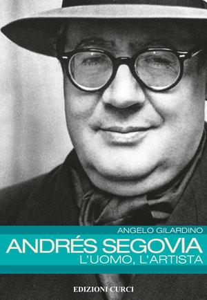 Andrés Segovia* Andres Segovia - Granada