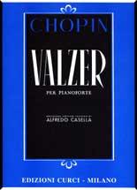 Chopin-Valzer