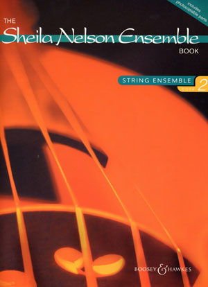 Ensemble Book